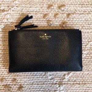 Kate Spade Mulberry Street Malea Leather Wallet